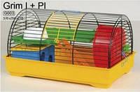 Клетка для мелких грызунов Grim 1  37х25х21 см