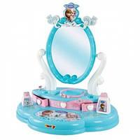 Smoby Игровой набор Туалетный столик Frozen 320201