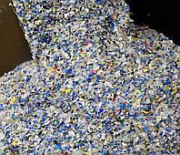 Принимаем на переработку ваше сырье, полимеры (PP, PE, PS и т. д.)