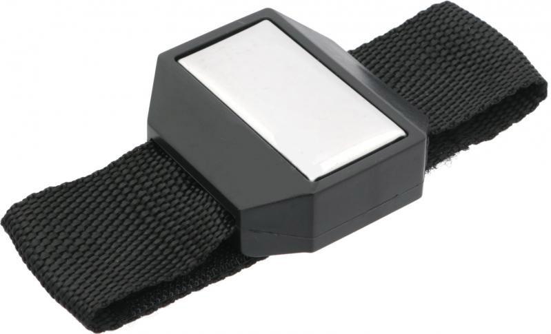 Магнитный держатель ручной браслет, АСКО (7053)