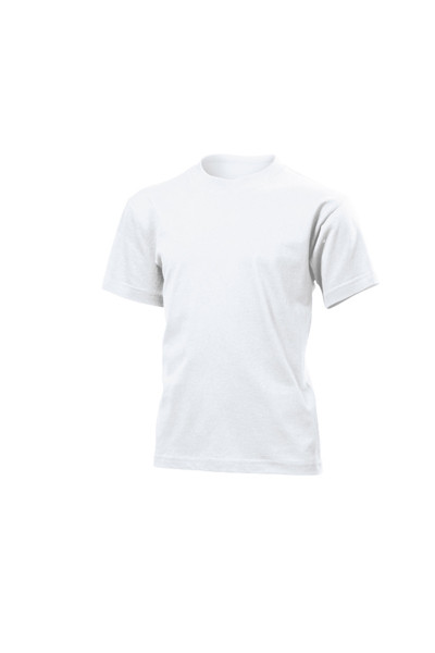 Белые детские футболки