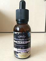 Жидкость Crazy Vape Bakery  Cheese'y Cake