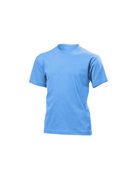 Цветные детские футболки