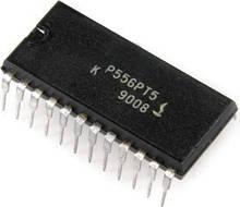 КР556РТ5 DIP24 програмоване пзп ємністю 4096 біт