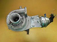 Турбина на Fiat Doblo 1.6 Mjet (Фиат Добло)