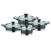 Набор посуды 8 предметов Krauff 26-158-031