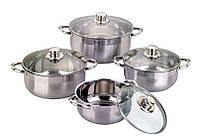 Набор посуды 8 предметов Krauff  26-212-002