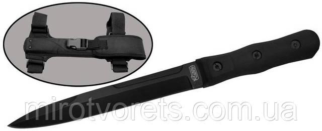 Что за свинокол? Обзор ножа Viking Nordway H2044.