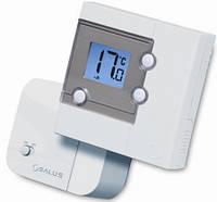 Беспроводной терморегулятор SALUS Standard RT500RF недельный