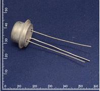 КТ801А транзистор NPN (2А 80В) 5W (КТЮ-3-9) кремниевые сплавно-диффузионные
