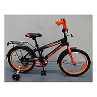 """Велосипед двухколесный PROFI 18"""" (G1852)"""