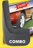 Брызговики на Opel Combo задние