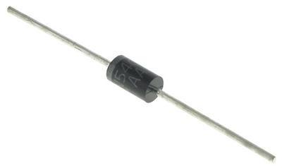 1N5408 диод выпрямительный (3A 1000V) DO-27