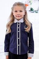 Школьная блуза для девочки 5002