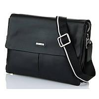 Деловая сумка из гладкой кожи Luxon