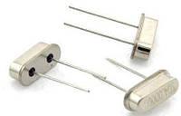 Кварцевый резонатор HC49/U3H 3,686400MHz
