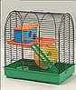Клетка для мелких грызунов Grim 2 37х25х38,5 см