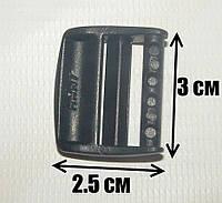 Перетяжка 30 мм пластмассовая