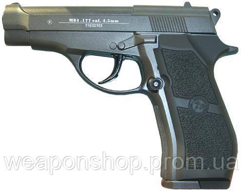 Пистолет Borner M84, фото 1