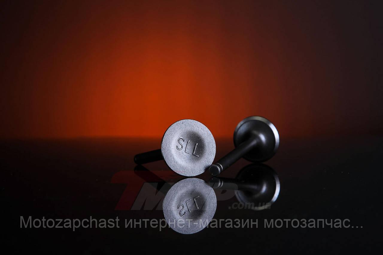 Клапана головки GY6-150 TMMP