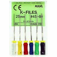 K-file Mani № 15