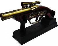 Зажигалка в виде мушкета (мини) №1811