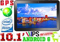 Лучший планшет на INTEL 12 ядер, экран 10.1, 32 Gb , IPS, GPS