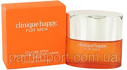 Clinique Happy for Men 50 ml  (оригинал подлинник  Франция)