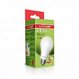 EUROLAMP LED Лампа EKO A60 10W(1000Lm) E27 4000K, фото 2