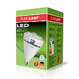 EUROLAMP LED Лампа 60W(6000Lm) E40 6500K, фото 2