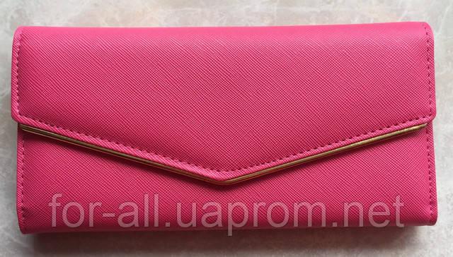 Красный женский клатч в интернет-магазине Модная покупка