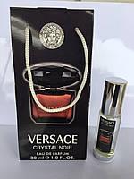 Женский парфюм Versace Crystal Noir (Версаче Кристал Нуар) 30 мл