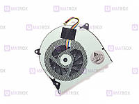 Вентилятор для ноутбука Asus G75VW series, 4-pin, (для видеокарты)