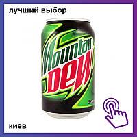 Напиток PepsiCo Маунтин Дью Mountain Dew