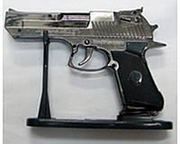 Зажигалка Пистолет №0771