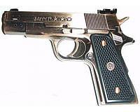 Зажигалка Пистолет №3810