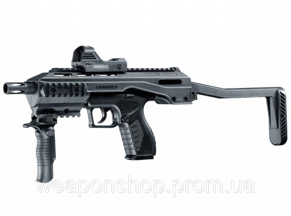 Пистолет TAC Kit
