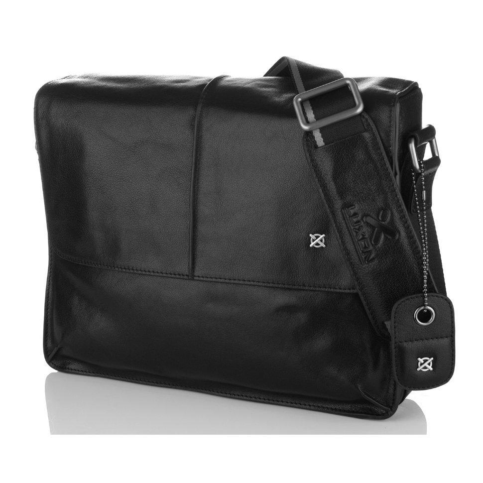 Качественная сумка для документов Luxon 2052-4
