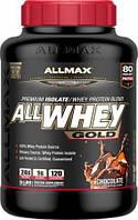 AllMax AllWhey Gold 2270 g