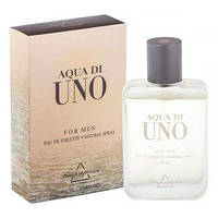 Мужская туалетная вода Aqua Di Uno French Impression