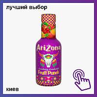Напиток Arizona Cowboy cocktail Fruit Punch Аризона Фруктовый пунш