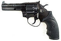 Пистолет под патрон флобера Safari РФ 441 М пластик, фото 1