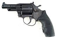 Пистолет под патрон флобера Safari РФ 431 М пластик, фото 1