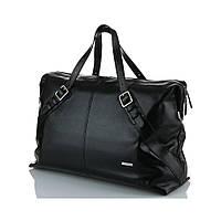 Кожаная дорожная сумка Luxon