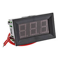 Цифровой вольтметр переменного ток V27A AC 60-500V