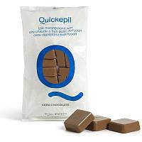 Воск горячий QuickEpil Шоколад 1 кг