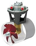 Гидравлические ПУ Vetus (55-550 кгс)