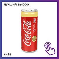 Напиток Coca Cola Vanilla Кола Ваниль Ванилла 250ml