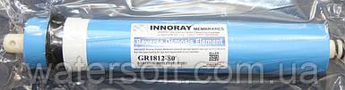 Мембрана Innoray 1812-80 75gpd для обратного осмоса