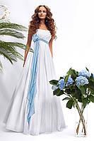 """Свадебное платье """"Лазурь"""""""